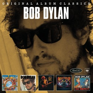 BOB DYLAN-ORIGINAL ALBUM CLASSICS