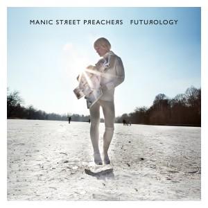 MANIC STREET PREACHERS-FUTUROLOGY