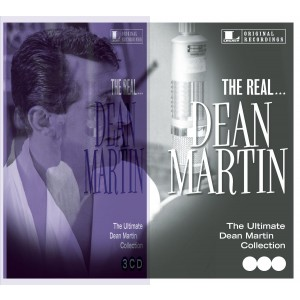 DEAN MARTIN-THE REAL... DEAN MARTIN