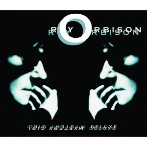 ROY ORBISON-MYSTERY GIRL (25TH ANNIVERSARY)