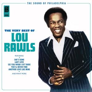 LOU RAWLS-VERY BEST OF