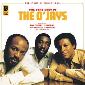O´JAYS THE-THE O´JAYS - THE VERY BEST OF