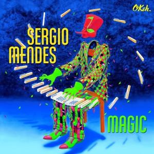 MENDES SÉRGIO-MAGIC