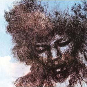 JIMI HENDRIX-CRY OF LOVE LP