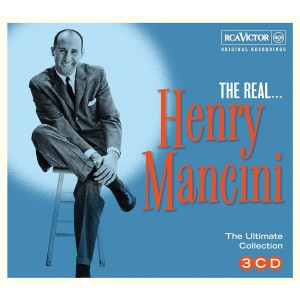 HERNY MANCINI-THE REAL HENRY MANCINI