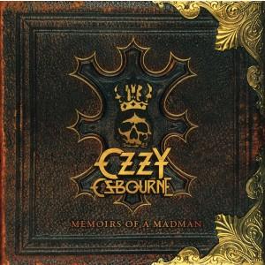OZZY OSBOURNE-MEMOIRS OF A MADMAN
