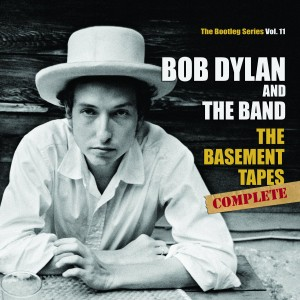 BOB DYLAN & THE BAND-THE BASEMENT TAPES:THE BOOTLEG SERIES VOL 11 BOX