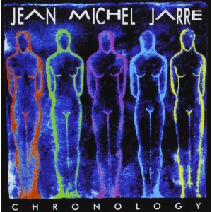 JEAN-MICHEL JARRE-CHRONOLOGY