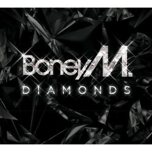 BONEY M-DIAMONDS