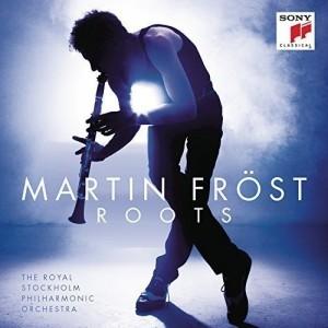 MARTIN FRÖST-ROOTS