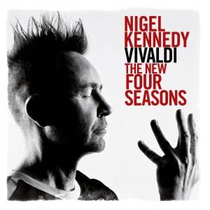 NIGEL KENNEDY-VIVALDI: THE NEW FOUR SEASONS
