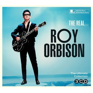 ROY ORBISON-THE REAL ROY ORBISON