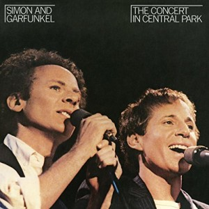 SIMON & GARFUNKEL-THE CONCERT IN CENTRAL PARK DLX