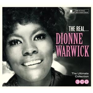 DIONNE WARWICK-THE REAL DIONNE WARWICK