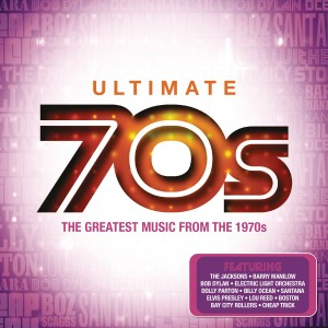 VARIOUS ARTISTS-ULTIMATE 70S