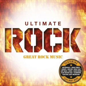 VARIOUS-ULTIMATE... ROCK