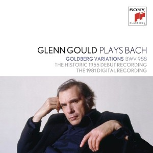 GLENN GOULD-GOLDBERG VARIATIONS, BWV 988 (1955 RECORDING)