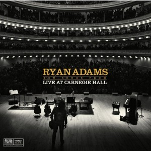 RYAN ADAMS-TEN SONGS FROM LIVE AT CARNEGIE HALL