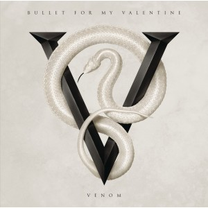 BULLET FOR MY VALENTINE-VENOM