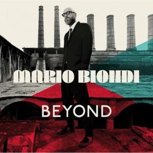 MARIO BIONDI-BEYOND