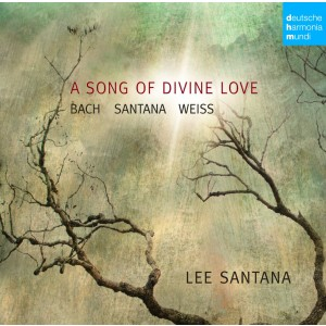 LEE SANTANA-A SONG OF DIVINE LOVE