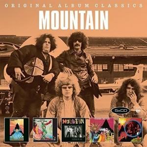 MOUNTAIN-ORIGINAL ALBUM CLASSICS