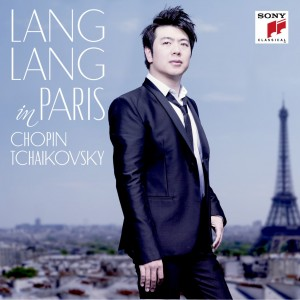 LANG LANG-LANG LANG IN PARIS