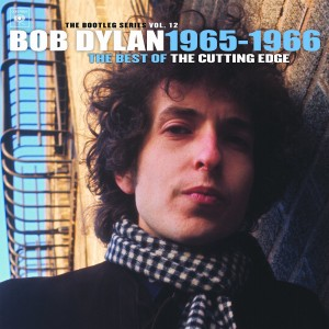 BOB DYLAN-THE BEST OF THE CUTTING EDGE 1965-1966: THE BOOTLEG SERIES, VOL. 12