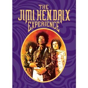 JIMI HENDRIX-THE JIMI HENDRIX EXPERIENCE