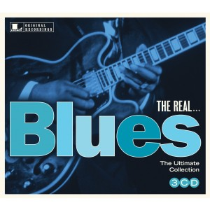 VARIOUS-THE REAL... BLUES COLLECTION