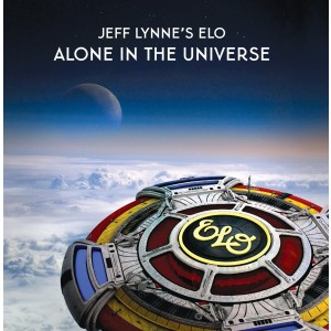 ELO-JEFF LYNNE´S ELO - ALONE IN THE UNIVERSE