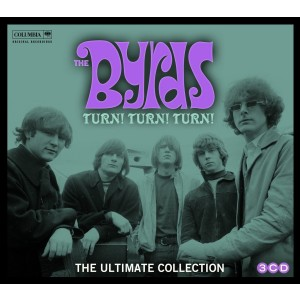 BYRDS-THE ULTIMATE COLLECTION