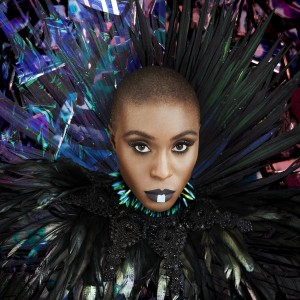 LAURA MVULA-THE DREAMING ROOM