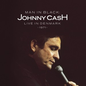 JOHNNY CASH-LIVE IN DENMARK 1971