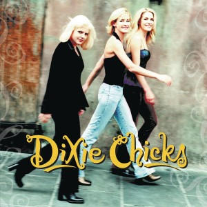 DIXIE CHICKS-WIDE OPEN SPACES