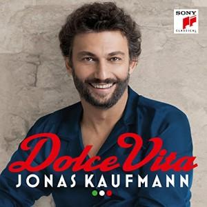 JONAS KAUFMANN-DOLCE VITA
