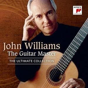 JOHN WILLIAMS-THE GUITAR MASTER