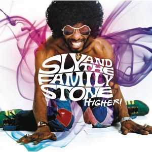 SLY & THE FAMILY STONE-HIGHER! (HIGHLIGHTS)