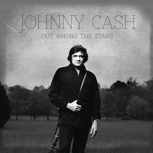 JOHNNY CASH-OUT AMONG THE STARS