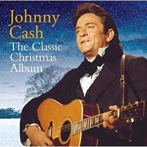 JOHNNY CASH-CLASSIC CHRISTMAS ALBUM