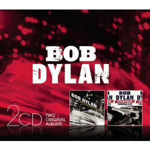DYLAN BOB-MODERN TIMES/TOGETHER THROUGH LIFE