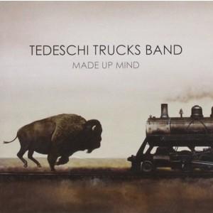 TEDESCHI TRUCKS BAND-MADE UP MIND
