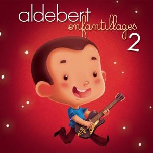 ALDEBERT-ENFANTILLAGES 2 LE CONCERT