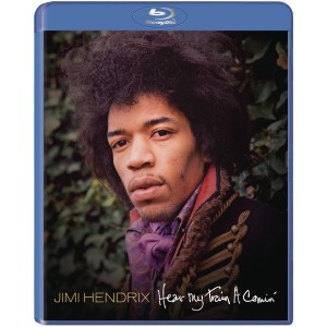 JIMI HENDRIX-HEAR MY TRAIN A-COMIN´