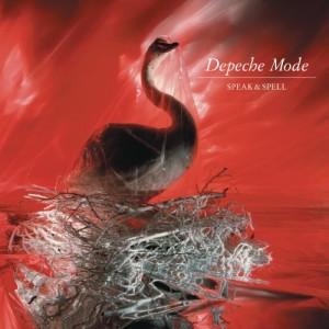 DEPECHE MODE-SPEAK AND SPELL DLX