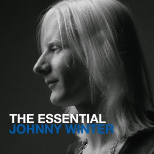 JOHNNY WINTER-THE ESSENTIAL JOHNNY WINTER