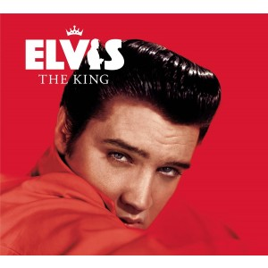 ELVIS PRESLEY-KING: 75TH ANNIVERSARY