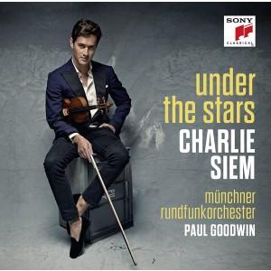 CHARLIE SIEM-UNDER THE STARS