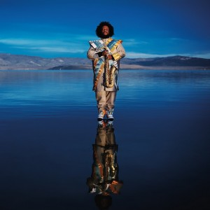 KAMASI WASHINGTON-HEAVEN AND EARTH