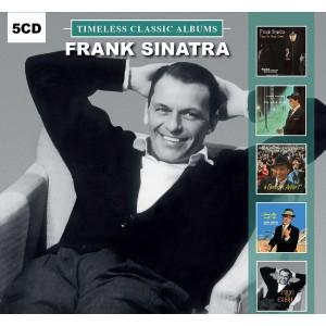 FRANK SINATRA-TIMELESS CLASSIC ALBUMS